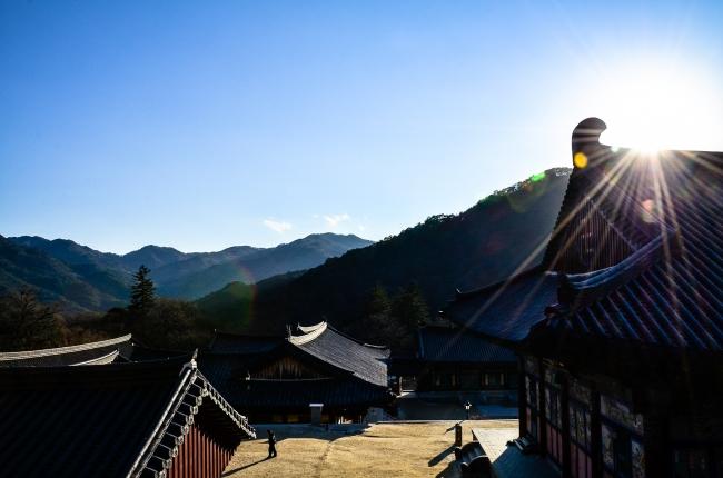 VIAJES A COREA DEL SUR DESDE ARGENTINA - Busan / Gyeongju / Seul / Templo de Haeinsa /  - Viajes Exoticos