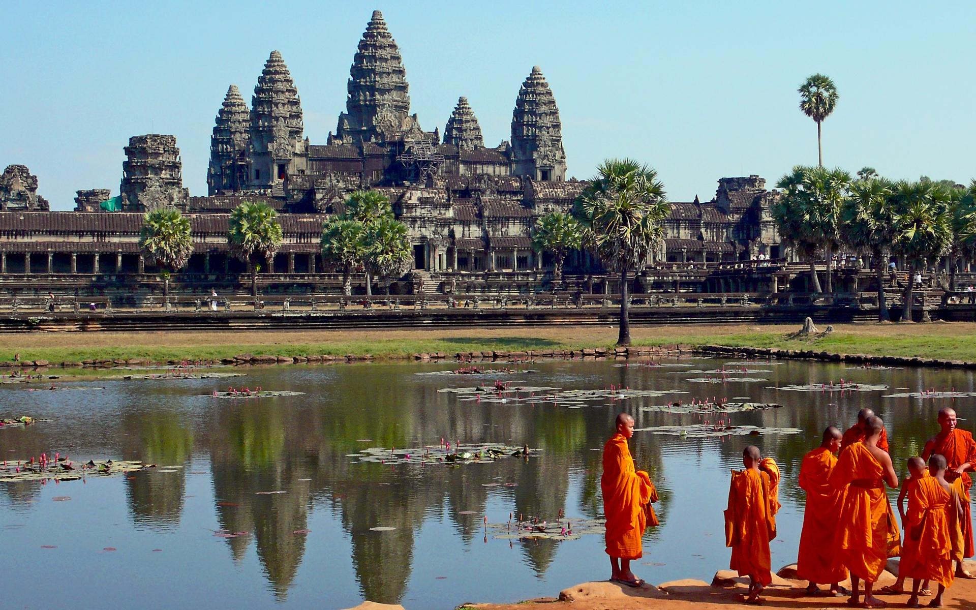 VIETNAM CAMBOYA & TAILANDIA