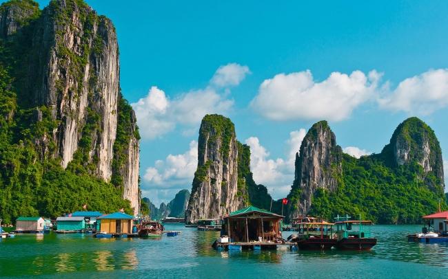 VIAJES AL NORTE DE VIETNAM, LAOS, CAMBOYA, BANGKOK DESDE ARGENTINA - Viajes Exoticos