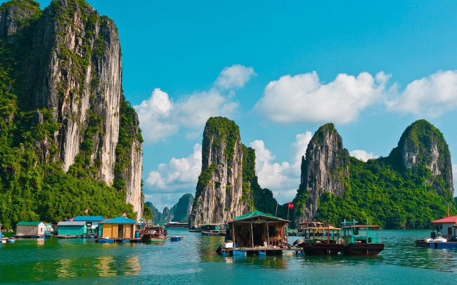 VIAJES AL NORTE DE VIETNAM, LAOS, CAMBOYA, BANGKOK DESDE ARGENTINA - Siem Riep / Luang Prabang / Bangkok / Bahia de Ha-Long / Hanoi / Lao Cai / Sa Pa /  - Viajes Exoticos