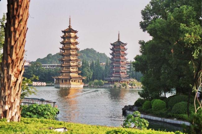 VIAJE GRUPAL A CHINA Y HONG KONG DESDE BUENOS AIRES - Viajes Exoticos