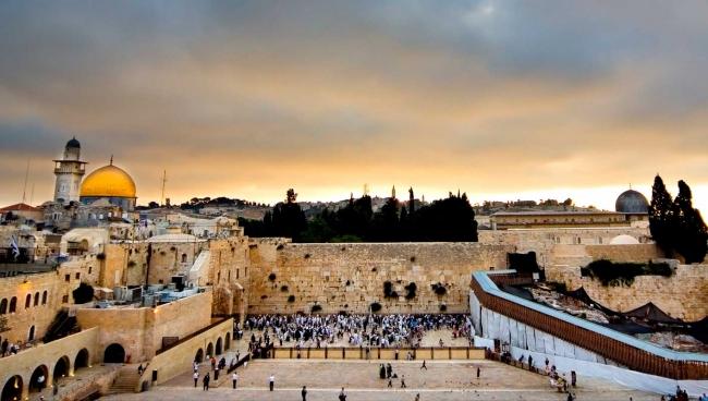 VIAJES A ISRAEL Y JORDANIA DESDE ARGENTINA - Viajes Exoticos