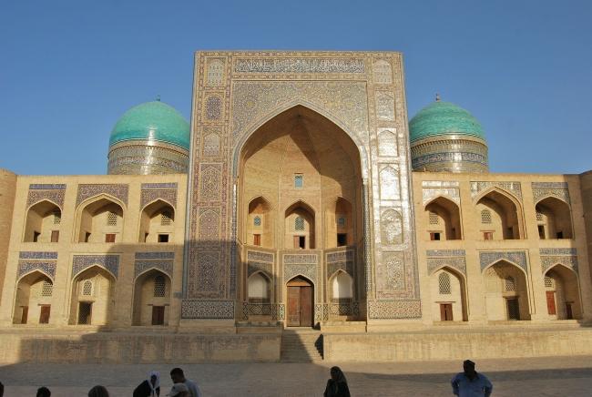 VIAJES A UZBEKISTAN Y TURKMENISTAN DESDE BUENOS AIRES - Viajes Exoticos