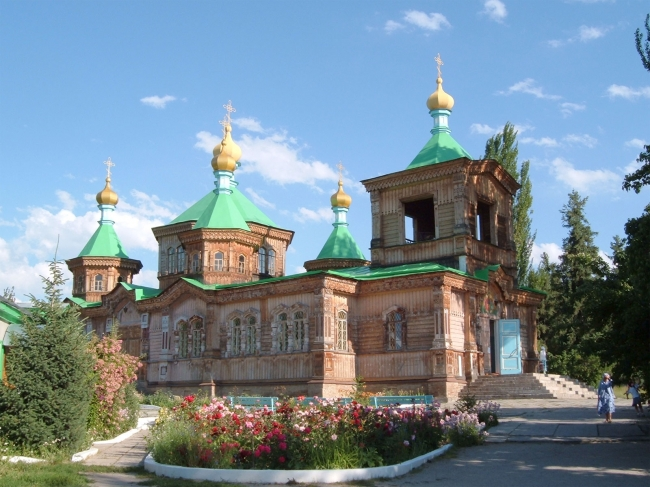 VIAJES A UZBEKISTAN, KYRGYZSTAN Y CHINA DESDE BUENOS AIRES - Kasgar / Lago Karakul / Urumchi / Biskek / Karakol / Lago Issyk-Kul / Naryn / Estambul / Bujará / Jiva / Samarcanda / Taskent / Urgench /  - Viajes Exoticos