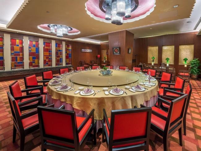 Hotel Beijing Kuntai Royal  - Beijing /  - Viajes Exoticos