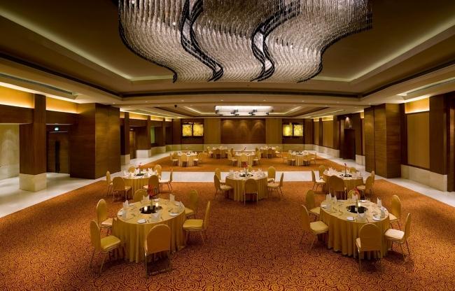 The Lalit New Delhi Hotel - Delhi /  - Viajes Exoticos