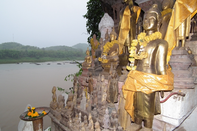 VIAJES GRUPALES A LAOS Y VIETNAM DESDE ARGENTINA - Cuevas de Pak Ou / Khouangxi / Luang Prabang / Bat Trang / Da Nang / Ha Long / Hanoi / Ho Chi Minh / Hoi An / Hue / Túneles de Cuchi /  - Viajes Exoticos
