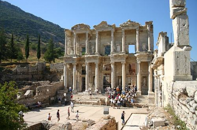 VIAJES A TURQUIA CLASICA. SALIDAS DESDE ARGENTINA - Ankara / Canakkale / Capadocia / Estambul / Konya / Kusadasi / Pamukkale /  - Viajes Exoticos
