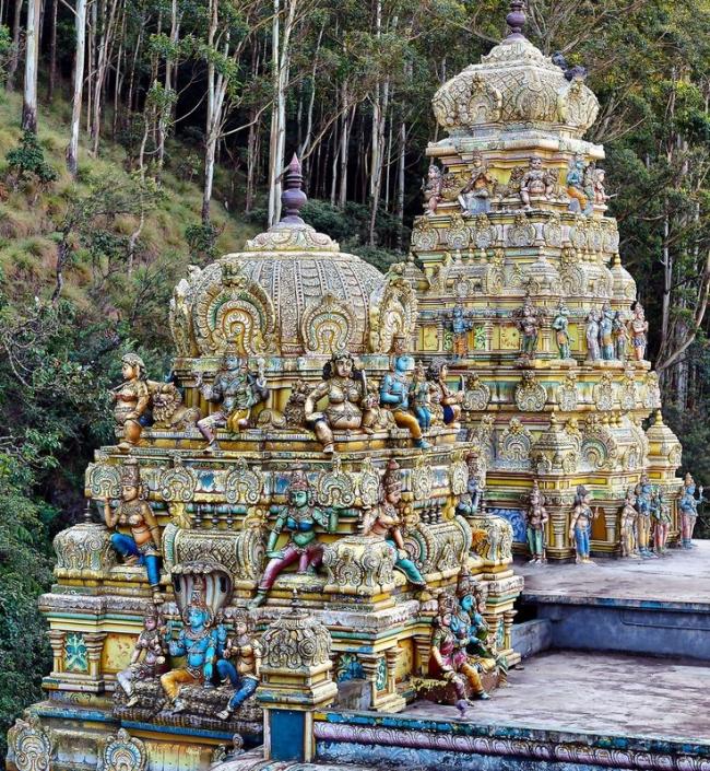 VIAJES A SRI LANKA DESDE ARGENTINA - Bentota / Colombo / Dambulla / Kandy / Nuwara Eliya / Parque nacional Yala / Passikudah / Polonnaruwa / Seeduwa /  - Viajes Exoticos