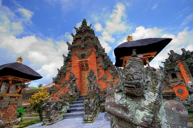 VIAJES A TAILANDIA Y BALI DESDE ARGENTINA - Viajes Exoticos