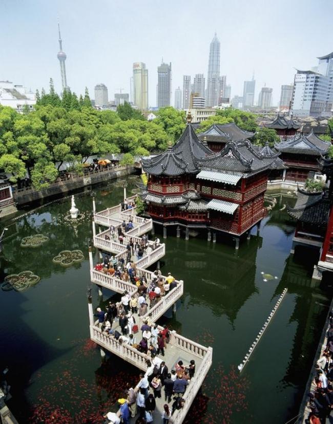 VIAJES GRUPALES A CHINA Y JAPON DESDE ARGENTINA - Beijing / Shanghai / Xian / Hakone / Kioto / Nara / Osaka / Shirakawa / Takayama / Tokyo / Tsumago /  - Viajes Exoticos