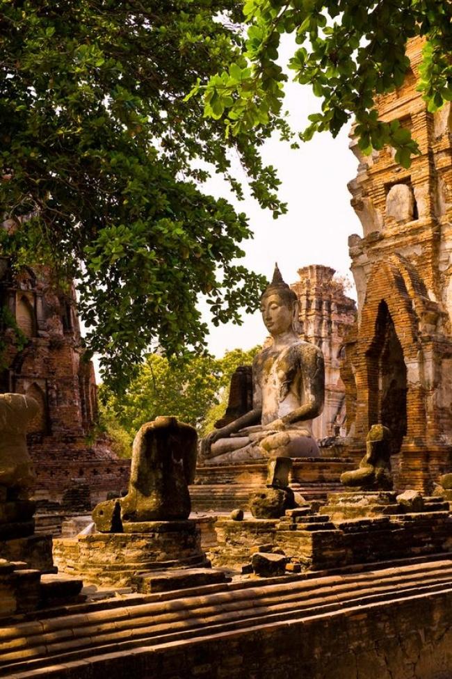 VIAJES GRUPALES A TAILANDIA DESDE ARGENTINA - Viajes Exoticos