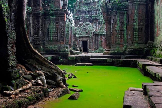 SALIDAS A VIETNAM, CAMBOYA Y MYANMAR DESDE ARGENTINA - Viajes Exoticos