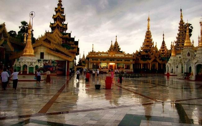 SALIDAS A VIETNAM, CAMBOYA Y MYANMAR DESDE ARGENTINA - Siem Riep / Dubái / Bagan / Birmania / Heho / Lago Inle / Bangkok / Bahia de Ha-Long / Ben Tre / Da Nang / Ha Long / Hanoi / Ho Chi Minh / Hoi An / Hue / Túneles de Cuchi /  - Viajes Exoticos