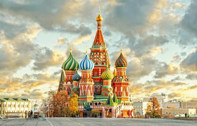 SALIDAS GRUPALES A CHINA Y RUSIA DESDE ARGENTINA - Viajes Exoticos