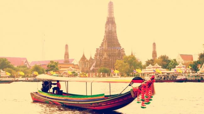 VIAJES GRUPALES A SINGAPUR Y TAILANDIA DESDE ARGENTINA - Viajes Exoticos