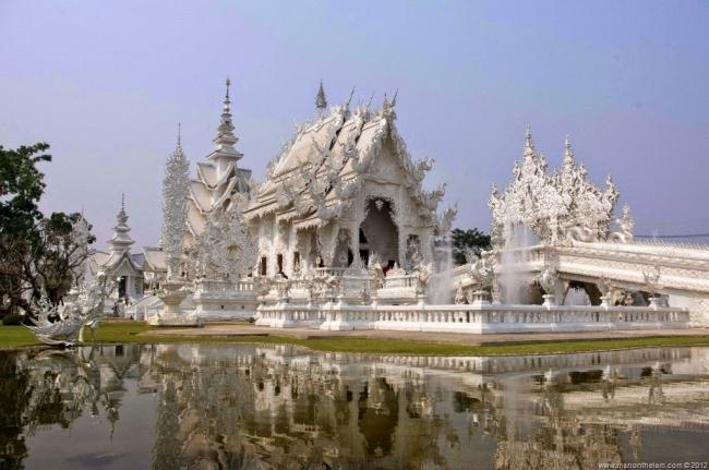 VIAJES GRUPALES A SINGAPUR Y TAILANDIA DESDE ARGENTINA - Singapur / Bangkok / Chiang Mai / Chiang Rai / Phi Phi Island / Phuket /  - Viajes Exoticos