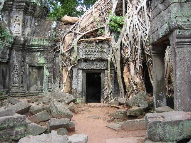 VIAJES A LA INDIA, VIETNAM Y CAMBOYA - Siem Riep / Agra / Delhi / Jaipur / Bangkok / Da Nang / Ha Long / Hanoi / Hoi An /  - Viajes Exoticos