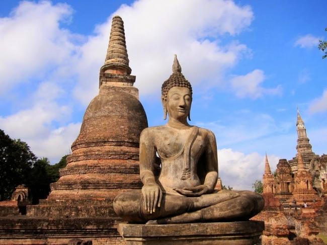 VIAJES A LA INDIA Y EL SUDESTE ASIATICO - Viajes Exoticos
