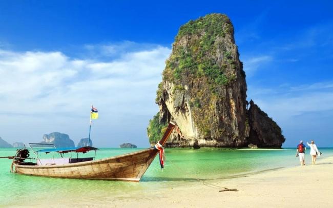 VIAJES A TAILANDIA: BANGKOK, PHI PHI ISLAND Y PHUKET - Bangkok / Phi Phi Island / Phuket /  - Viajes Exoticos