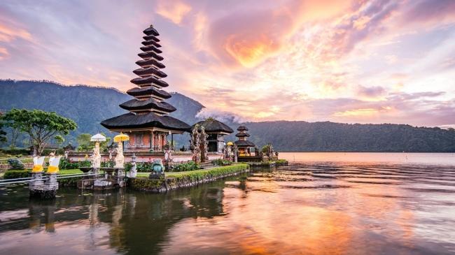VIAJE GRUPAL A DUBAI E INDONESIA DESDE ARGENTINA - Dubái / Bali / Denpasar / Gunung Kawi / Islas Gili / Pura Ulun Danu Bratan / Tanah Lot / Templo madre de Besakih / Tirta Empul / Ubud / Ubud Monkey Forest /  - Viajes Exoticos