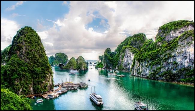 SALIDAS GRUPALES A VIETNAM, CAMBOYA Y PLAYA DE KOH RONG - Koh Rong / Nom Pen / Siem Riep / Sihanoukville / Bahia de Ha-Long / Ha Long / Hanoi / Hoi An / Hue /  - Viajes Exoticos