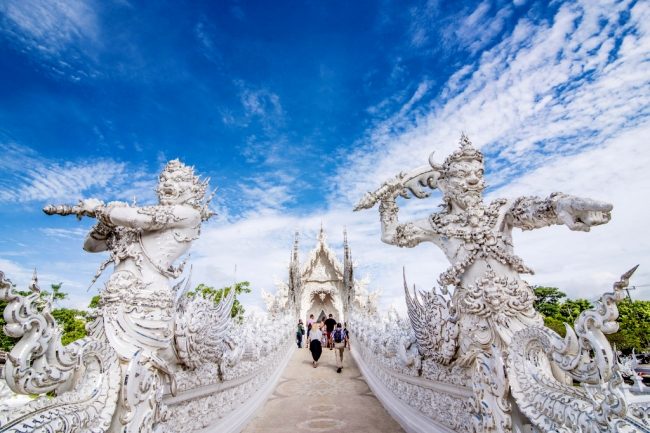 PAQUETES DE VIAJES GRUPALES A TAILANDIA Y DUBAI DESDE ARGENTINA - Dubái / Ayutthaya / Bangkok / Chiang Mai / Chiang Rai / Lopburi / Phitsanulok / Phuket / Sukhothai /  - Viajes Exoticos