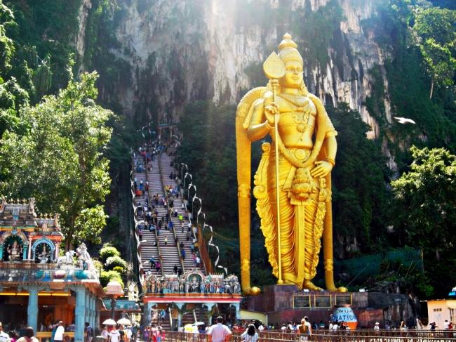 VIAJES A MALASIA Y TAILANDIA DESDE ARGENTINA - Viajes Exoticos