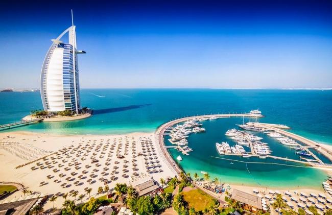 VIAJES GRUPALES A FILIPINAS DESDE BUENOS AIRES - Dubái / El Nido /  - Viajes Exoticos
