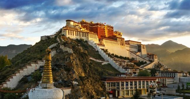 PAQUETES GRUPALES A NEPAL Y TIBET con Monte Everest - Viajes Exoticos