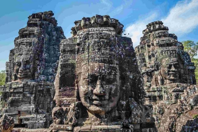 SALIDAS GRUPALES A VIETNAM, TAILANDIA, CAMBOYA Y SINGAPUR - Viajes Exoticos
