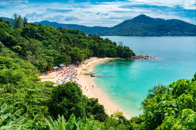 SALIDAS GRUPALES A VIETNAM, TAILANDIA, CAMBOYA Y SINGAPUR - Siem Riep / Bangkok / Phuket / Hanoi / Hoi An /  - Viajes Exoticos