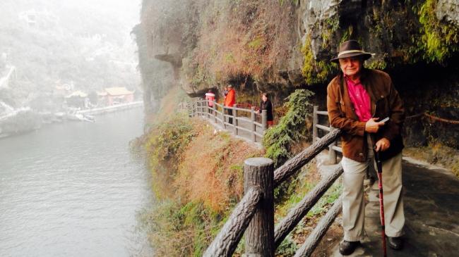 VIAJES A CHINA, CRUCERO POR EL RIO YANGTSE DESDE ARGENTINA - Viajes Exoticos