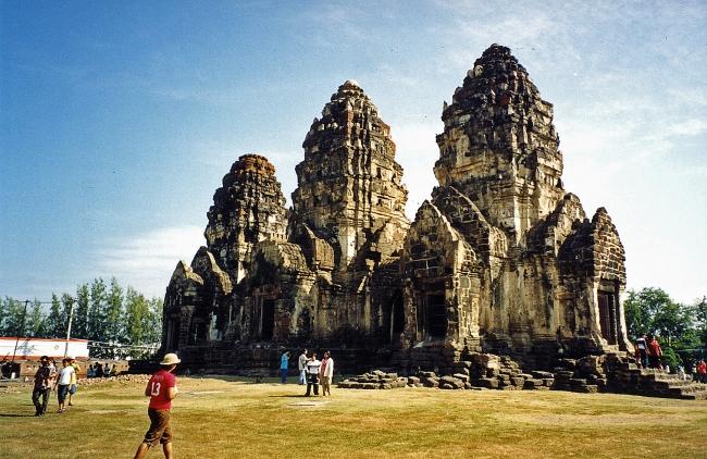 VIAJES A TAILANDIA Y CAMBOYA DESDE ARGENTINA - Viajes Exoticos