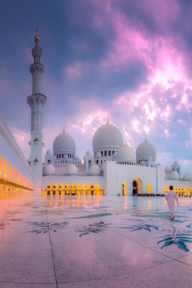 VIAJES A EMIRATOS ARABES DUBAI ESPAÑA Y TURQUIA DESDE ARGENTINA - Abu Dabi / Ajmán / Dubái / Abu Dabi / Fuyaira / Sharjah /  - Viajes Exoticos