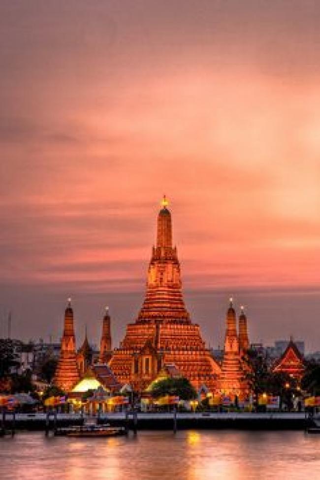 VIAJE GRUPAL A TAILANDIA Y DUBAI DESDE BUENOS AIRES - Dubái / Ayutthaya / Bangkok / Chiang Mai / Chiang Rai / Kanchanaburi / Krabi / Phuket / Sukhothai /  - Viajes Exoticos
