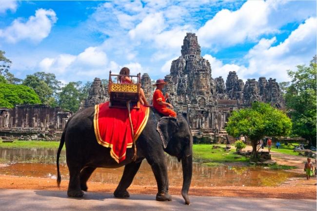 VIAJE GRUPAL A VIETNAM, LAOS, CAMBOYA Y TAILANDIA - Viajes Exoticos