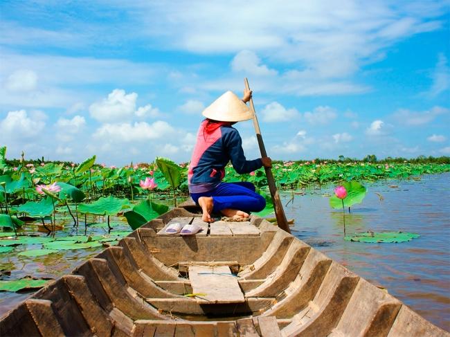 VIAJES A VIETNAM, CAMBOYA, LAOS Y TAILANDIA DESDE ARGENTINA - Viajes Exoticos