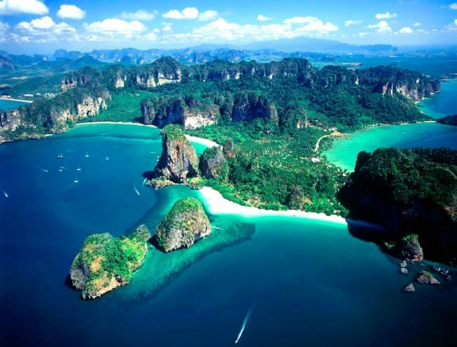 VIAJES A TAILANDIA: BANGKOK, PHI PHI ISLAND Y PHUKET - Viajes Exoticos