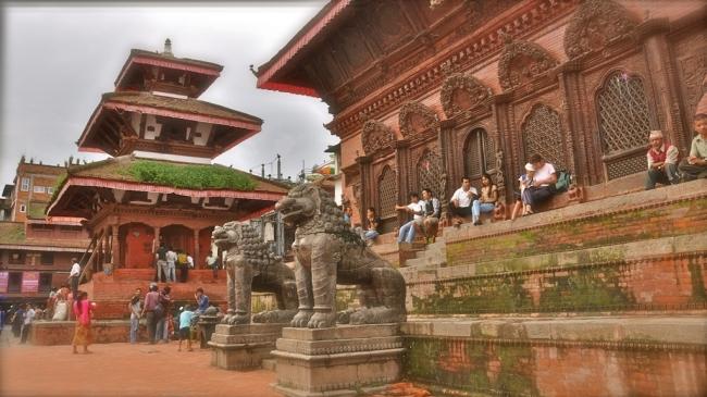 PAQUETES GRUPALES A LA INDIA Y NEPAL DESDE ARGENTINA - Viajes Exoticos