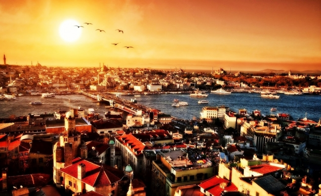 VIAJES GRUPALES A UZBEKISTAN Y ESTAMBUL - Viajes Exoticos