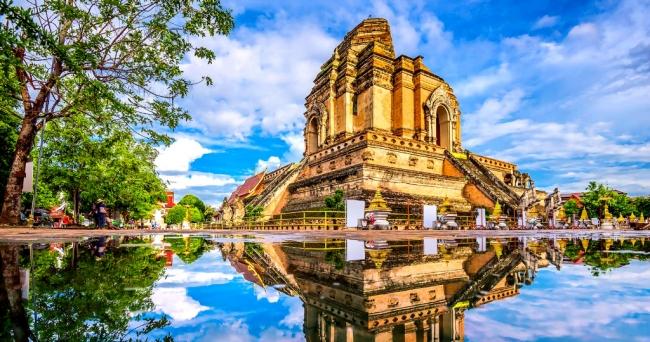 VIAJES GRUPALES A TAILANDIA Y DUBAI DESDE ARGENTINA - Viajes Exoticos