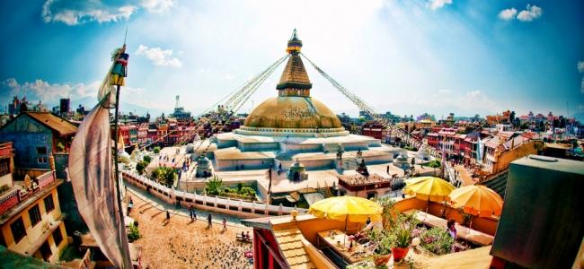 PAQUETES DE VIAJES A NEPAL Y TIBET DESDE ARGENTINA - Gyantse / Katmandu / Lhasa  / Shigatse / Tsedang /  - Viajes Exoticos
