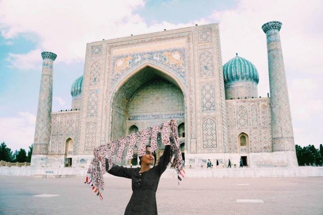 VIAJES A TURKMENISTAN, KIRGUISTAN, UZBEKISTAN Y TAYIKISTAN - Viajes Exoticos